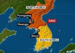 """The North Korean Peninsula is vulnerable to attack. Pray that the plan be thwarted."""