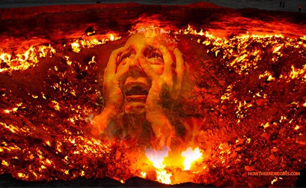 Evangelist Rodolfo Acevedo Hernandez went to heaven and hell