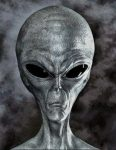 Prophetic dream reveals Christians protected from murderous alien beings.