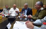 Podcast: Israel moving dangerously closer to Middle East War