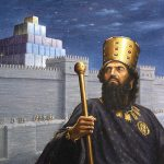"""""""Babylon, your appointed king will seal your destruction."""""""
