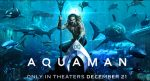 New Aquaman movie promoting Elite agenda.
