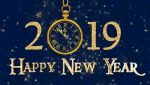 """""""Not everything I have just told you will happen in 2019, but it will begin."""""""