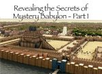 Podcast: Revealing Mystery Babylon – Part 1