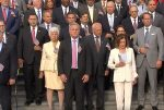 Congressional 9/11 ceremony reveals spiritual condition of our nation.
